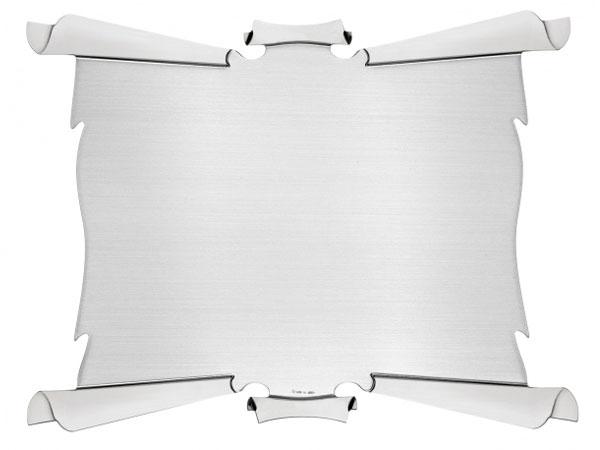 Pergamena argento PGRA