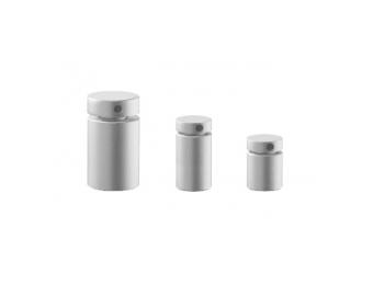 Distanziale alluminio - Accessori per targhe - Ciak Targhe