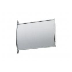 Fuoriporta bifacciale alluminio - Ciak Targhe